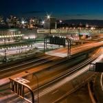 25 pekných záberov  motion blur