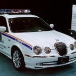Canada Jaguar S Type