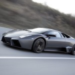 Ako sa rozbaľuje Lamborghini?