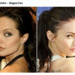 Obrázkoviny – V Hollywoode sú všetci rovnakí