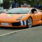 Saudi Arabia Lamborghini Gallardo