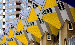 Obrázkoviny – 10 domov, ktoré popierajú gravitáciu