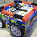 Spomienky na LEGO