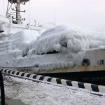 Obrázkoviny – Ľadový dážď