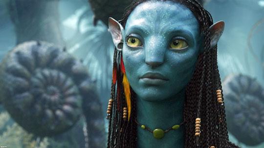 Avatar zrejme potopí Titanic. K dnešnému dňu totiž zarobil už 1,6 miliardy $