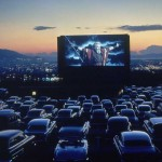 Drive-In Kino-ako to funguje?