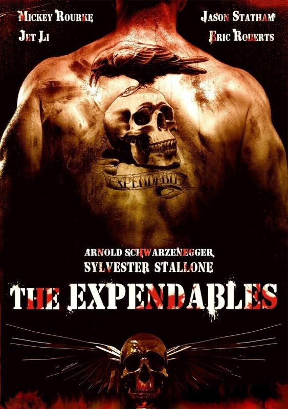The Expendables (2010) – Stallone zvolal partiu, idú sa nakopávať držky..