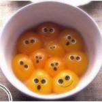 Obrázkoviny – hry s vajciami, alebo skôr bolo určite vajíčko, než sliepka