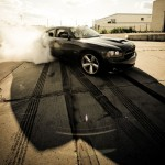 Dodge Charger – Nenápadný dravec