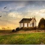 13 záberov, z ktorých cítiť Boha