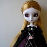 """30 dosť divných bábik, II. časť, alebo čo to je """"Matracofka prášená"""""""