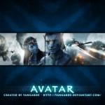 12x wallpaper Avatar