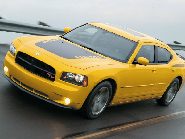 Dodge-Charger-RT-Track