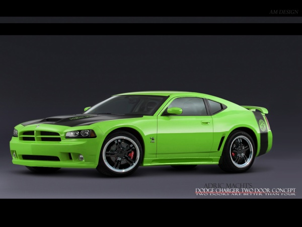 Dodge_Charger_SuperBee_Concept_by_sonic