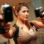 105x Lara Croft + 210 mlienych liaz