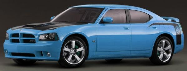 dodge-charger-srt8-2008-blue-edition