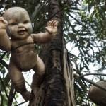 Kam by ste nechceli ísť na dovolenku: Ostrov mŕtvych bábik