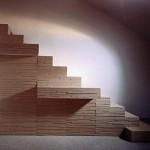22x schody. Značka:festhaluzdizajn