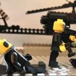 12x Lego ináč: Votrelci, Pulp Fiction, Leon, Matrix…
