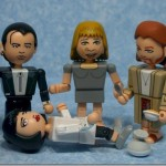 12x Lego ináč: Votrelci, Pulp Fiction, Leon, Matrix…