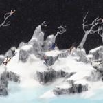 22 roztomilých krajiniek a ostrovčekov hrôzy