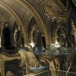 Kam chodí na pifko Ripleyová: Bar u Votrelca