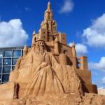 22 pieskových kreácií