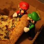 Čo porába Mario a Luigi?