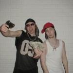 25 fotiek Gangsta`s