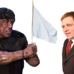 Rambo versus celý svet
