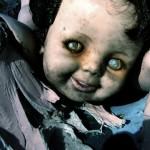 9 brutálnych bábik