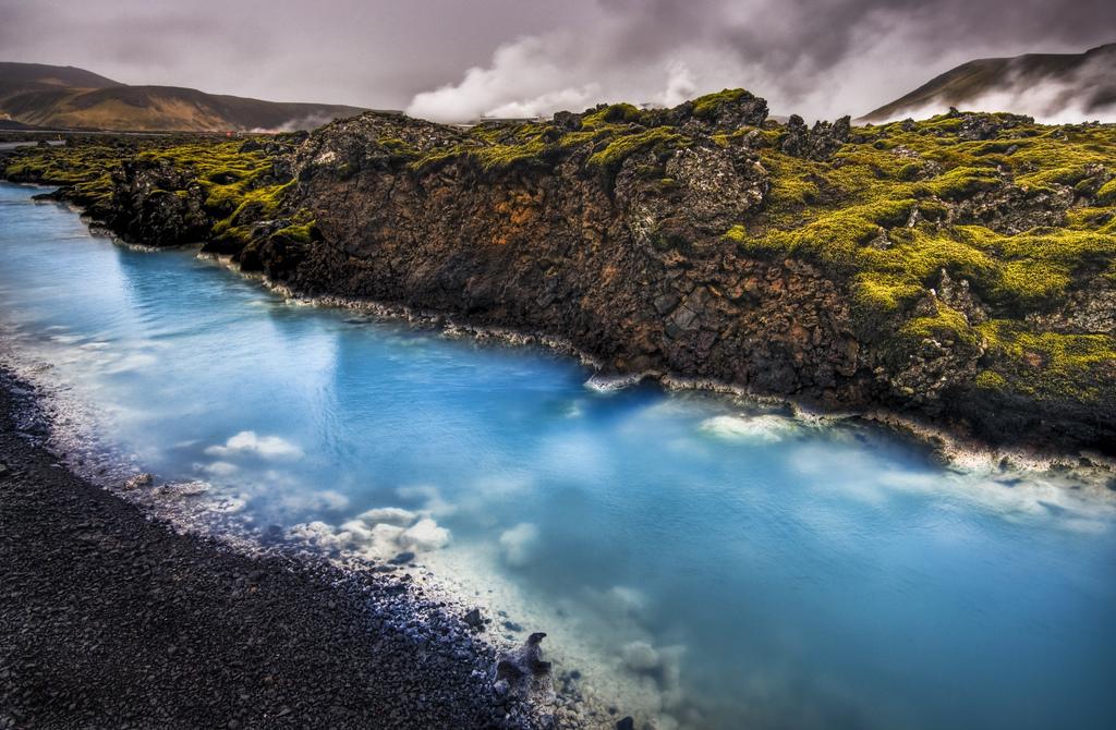 14 nádherných lagún