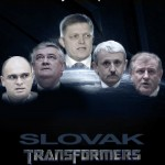 Slovak transformers