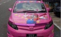 Super Mario Honda
