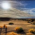 18x HDR púšte
