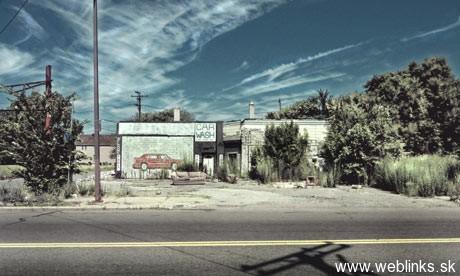 Rekviem za Detroit. Vzrast a úpadok amerického sna.