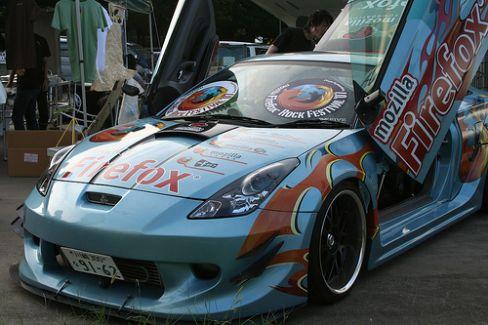 firefox-car-rock-fest