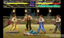 Stiahni si Final Fight: Pecková automatovka!