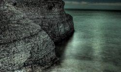 37 hdr útesov: Koniec a začiatok nekonečna..
