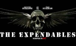 The Expendables Nádielka: 9x poster, 5x trailer