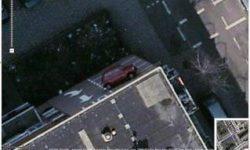 Google Streetview. Zabávame sa na nič netušiacich okoloidúcich