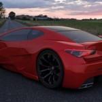 BMW Transformer GT