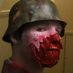 Zombie galéria: O mäse celkom otvorene..