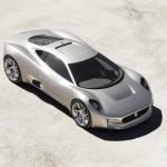 Need4Speed 6/12: Jaguar CX-75