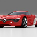 Need4Speed 7/12: Renault DeZir