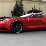 Seriál na pokračovanie: Need4Speed časť 1/12: Ferrari 612 GTO