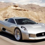 Need4Speed 6/12: Jaguar CX-75