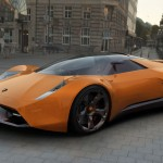 Need4Speed 8/12: Lamborghini Insecta
