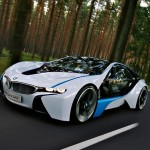 Need4Speed 2/12: BMW Vision EfficientDynamics