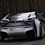 Need4Speed 2/12: BMW Vision EfficientDynamics